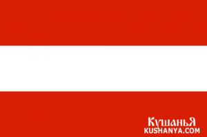 Австрийская кухня фото