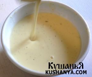 Вустерский соус (Вустерширский соус - адаптированный рецепт) фото