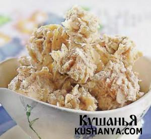 Печенье «Брутти ма буони» из Боргоманеро фото