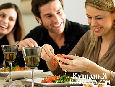 Фото Хотите быть здоровыми ? Что мы едим ?
