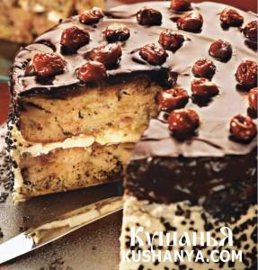 Торт «Ольга» фото