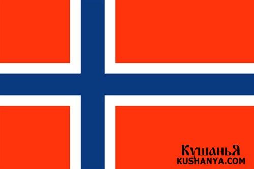 Фото Норвежская кухня
