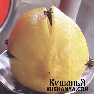 Лимоны по-мароккански фото