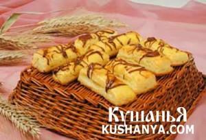 Печенье «Тайна» фото