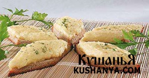 Бутерброды с брынзой и овощами фото