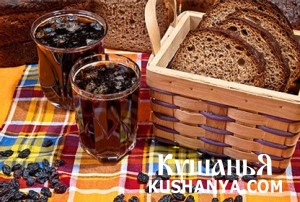 Квас Русский фото