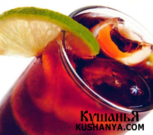Коктейль «Long Island Ice-Tea» фото