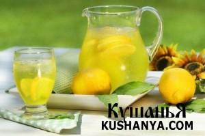 Апельсиновый лимонад или «Домашняя Фанта» фото