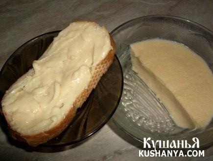 Фото Домашний плавленный сыр из творога