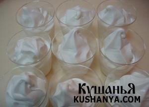Домашнее мороженое, вкус советского пломбира фото