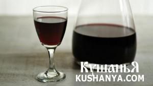 Португальское вино фото