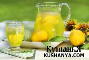 Лимонный сок фото