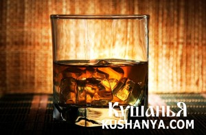 Кукурузный виски фото