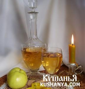 Яблочное вино фото